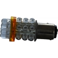 360 LED REPLACEMENT BULB 1157 AMBER