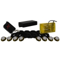 Tantrum LED Strobe And Rock Light Kit Amber