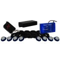 Tantrum LED Strobe And Rock Light Kit Blue
