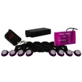 Tantrum LED Strobe And Rock Light Kit Purple