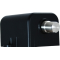 DIAL KNOB DIMMER TO ADJUST THE LIGHT OUTPUT OF PRIME DRIVE LIGHTS: XMITTER PRIME, EVO PRIME, SOLSTICE PRIME, LOW PRO PRIME