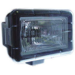 5700 SERIES POLYCARBONATE COVER CLEAR