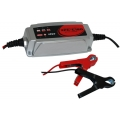 1.2 AMP HOUR 12V DC VPOWER MAINTAINANCE PULSE BATTERY CHARGER