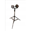 Incident Portable LED Light Tower Tripod