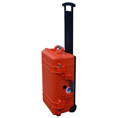 Incident Portable LED Light Tower Response Case