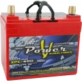 40 AMP HOUR VPOWER AGM SEALED 12 VOLT POWER CELL BATTERY