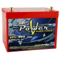 95 AMP HOUR VPOWER AGM SEALED 12 VOLT POWER CELL BATTERY