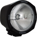 "5"" ROUND BLACK 35 WATT HID EURO BEAM LAMP"