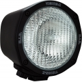 "5"" ROUND BLACK 35 WATT HID FLOOD BEAM LAMP"
