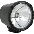 "5"" ROUND BLACK 35 WATT HID SPOT BEAM LAMP"