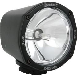 """5"""" ROUND BLACK 35 WATT HID SPOT BEAM LAMP"""