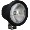 "5.5"" ROUND BLACK 35 WATT HID EURO BEAM WORK LAMP"