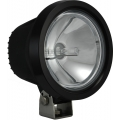 "5.5"" ROUND BLACK 35 WATT HID SPOT BEAM LAMP"