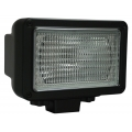 "5"" X 7"" BLACK 35 WATT HID FLOOD BEAM LAMP"