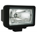 "5"" X 7"" BLACK 35 WATT HID SPOT BEAM LAMP"