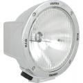 """6.7"""" ROUND CHROME 35 WATT HID EURO BEAM LAMP"""