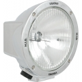 "6.7"" ROUND CHROME 50 WATT HID EURO BEAM LAMP"