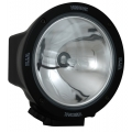 "6.7"" ROUND BLACK 50 WATT HID SPOT BEAM LAMP"