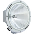 "8.7"" ROUND CHROME 35 WATT HID EURO BEAM LAMP"