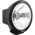 "6.7"" BLACK HALOGEN 100/80 WATT HI-LO BEAM LAMP"