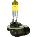 886 PURE YELLOW 55 WATT SINGLE BULB