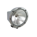 "6.7"" ROUND CHROME 100 WATT TUNGSTEN EURO BEAM LAMP"
