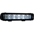 "11"" EVO PRIME LED BAR BLACK SIX 10-WATT LED'S 40 DEGREE WIDE BEAM"