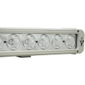"11"" EVO PRIME LED BAR WHITE SIX 10-WATT LED'S 20 DEGREE NARROW BEAM"