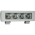 "52"" REFLEX LED BAR WHITE 28 10-WATT LED'S 10° NARROW BEAM"