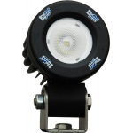 "2"" SOLSTICE SOLO PRIME BLACK 10-WATT LED POD 40 DEGREE WIDE BEAM"