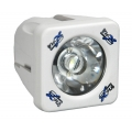 "2"" SOLSTICE SOLO WHITE 10-WATT LED POD 10° NARROW BEAM"
