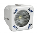 "2"" SOLSTICE SOLO WHITE 10-WATT LED POD 35° WIDE BEAM"