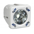 "2"" SOLSTICE SOLO WHITE 10-WATT LED POD 15° MEDIUM BEAM"