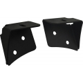 07-13 JEEP JK A PILLAR MOUNT PAIR