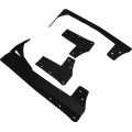 07 -13 JEEP  JK WINDSHEILD LIGHT MOUNT SYSTEM